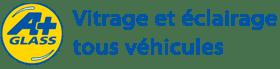 Réseau A+Glass Logo