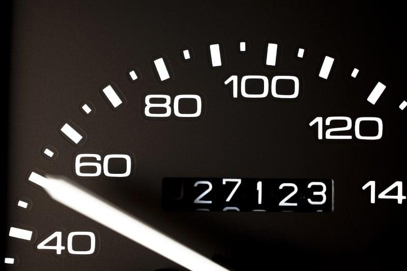kilometrage